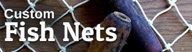 Custom Sports Nets